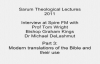 Sarum Theological Lectures 2011 with Tom Wright - part 3.mp4