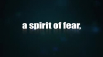 PASTOR VIJAY NADAR - HANDLING FEAR - Part 9.flv