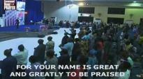 Bishop OyedepoCovenant Hour Of Prayer July 14,2015