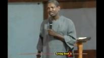 Gboko Retreat by Rev Gbile Akanni