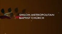 Book of Jonah Part 1Pastor H.B. Charles JrShiloh Metropolitan Baptist Church