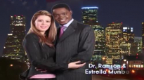 God's Guarantee For Your Wholeness by Dr Ramson Mumba.mp4