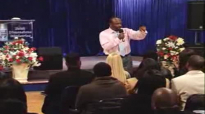 The Word and The Dream Part 2 By Pastor Glen Ferguson. Says it as it is like Bishop Noel Jones