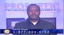 Bishop's Prayer Line.flv