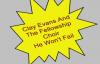 Clay Evans & The Fellowship Choir-He Won't Fail.flv