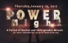 Power Night Service (Jan, 19, 2017) by Pastor W.F. Kumuyi.mp4