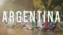 Nick Vujicic World Outreach Episode 12 - Argentina & Paraguay.flv
