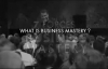 What is Business Mastery _ Tony Robbins.mp4