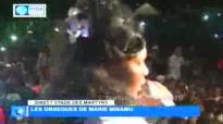 L'or Mbongo na Matanga ya Sr Marie Misamu, Ayimbi pe Abineli Nkolo.flv