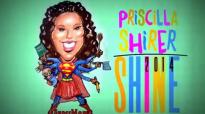 Priscilla Shirer - Discerning the voice of god.flv