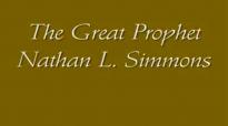 Pastor Nathan Simmons - Preach Boy Preach!