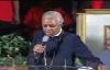 Bishop Millicent Hunter - Nothing Can Kills What God Wants Alive 6.flv