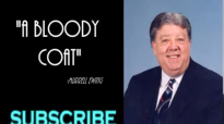 A Bloody Coat  Murrell Ewing AUDIO