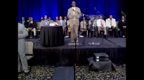 Pastor Gino Jennings Truth of God Broadcast 924-925 Raw Footage! Part 1 of 2.flv