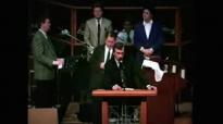 Apostolic Preaching Billy Cole Spiritual Warefare & Intercession