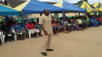 Watch glory of God fell in Aba prison. Please share so others may partake in this revival.mp4