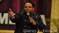 David E. Taylor - God's End-Time Army of 10,000 06_06_13.mp4