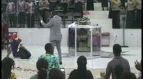 PROPHET DANIEL AMOATENG PREACHING POWERFULLY IN AFRICA SIERRA LEONE.mp4