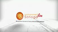 Passionné de Christ - Les temps de la fin - Mohammed Sanogo Live (23).mp4
