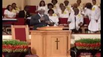 Rev. Anthony Mays Faithfulness of GOD