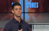 Pastor Steve Furtick preaching on the Holy Ghost.flv