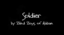 Soldier in the Army of the Lord - Blind Boys of Alabama.flv