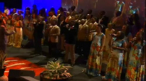 Powerful Halleluyah Chorus Medley by The Lagos Gospel Community Choir of This Present House.mp4