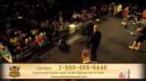 Prophet Manasseh Jordan - must see 8 year old DEAF HEALED.flv