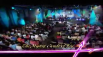 He Changed My Life - Michael Cook of The Mighty Clouds Of Joy.flv