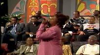 Shirley Caesar  I Feel Like Praising Him