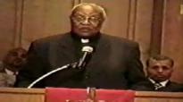 Bishop Charles E. Blake, Sr