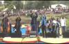 Frère Patrice et soeur l'or mbongo en concert d'action de grâce à goma.flv