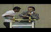 Pastor Marco Feliciano  Pascoa, libertao e restituio  Pregao Evanglica Completa
