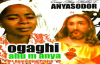 Evang. Mary Modalline Anyasodo - Ogaghi Ahu M Anya - Latest 2019 Nigerian Gospel.mp4