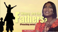Where Are The Fathers - Rev. Funke Felix Adejumo.mp4