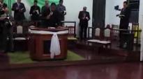 Pr. Angelo Galvão Pregação em Nova Bassano RS 22_03_15
