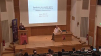 Alister McGrath - Secularism as a Neutral Space with Slides.mp4