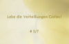 Erfolg im Leben - Lebe die Verheißungen Gottes! #5_7 von Katharine Siegling.flv