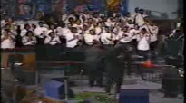 God Said It - Clay Evans and African American Religious Choir.flv