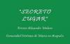 Secreto Lugar (letra) Ericson Alexander Molano.mp4
