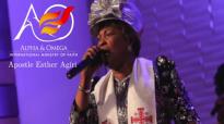 Destroying Secret Enchanters _ Apostle Esther Agiri.mp4