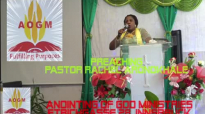 Preaching Pastor Rachel Aronokhale - Anointing of God Ministries_ FAITHFUL GOD July 2020.mp4