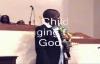 A Child Singing for God