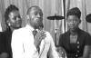 Ex musicien de Mike Kalambay Fr Didier sort de son silence depuis Luanda.flv