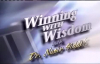 Winning With Wisdom  Your Seat of Power Dr. Nasir Siddiki