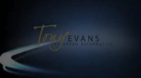 Dr. Tony Evans, Saints in a Secular Society