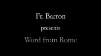 Why Pope John XXIII is a Saint (Word From Rome #2).flv