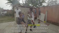 WE ARE DANCING TO TIWAS VIBE (Unofficial).mp4