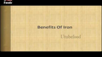 Benefits Of Iron  Men health  Nutrition Tips  Health