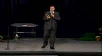John Avanzini at the Morris Cerullo World Conference Jan 62012